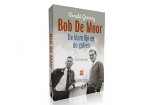 Bob de Moor biography